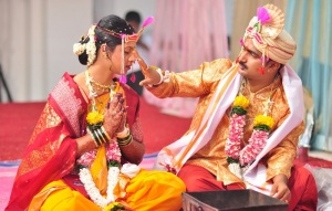 Marathi Marriage